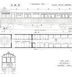 diagram of railcar [ 2001 x 1427 Pixel ]