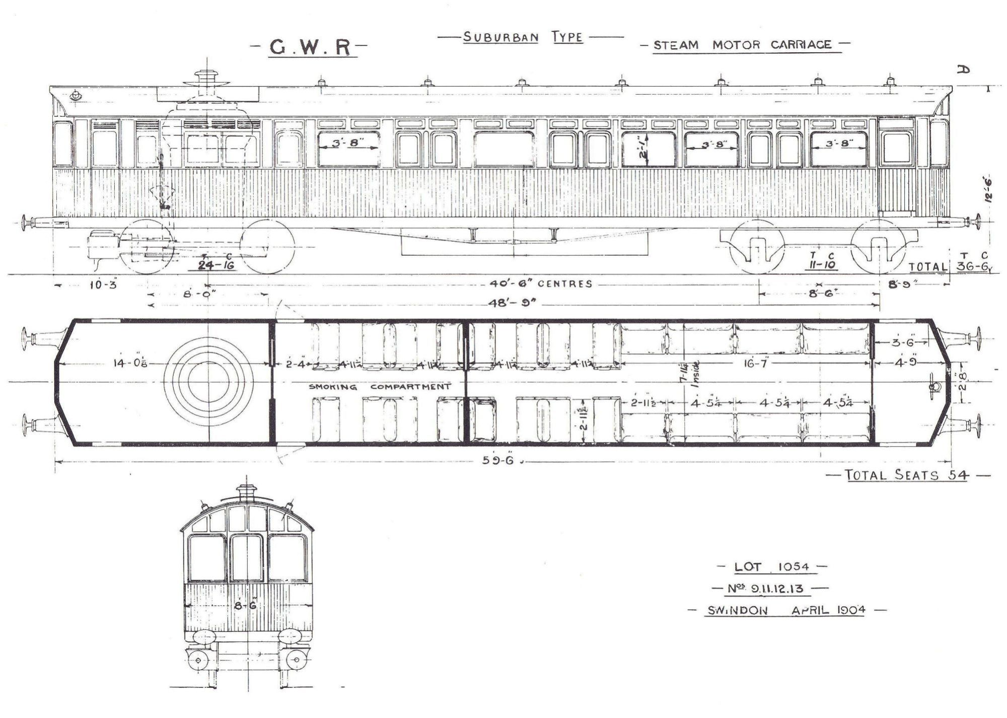 hight resolution of diagram of railcar
