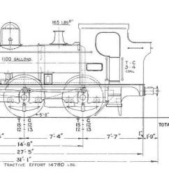 steam locomotive engine diagram [ 1800 x 790 Pixel ]