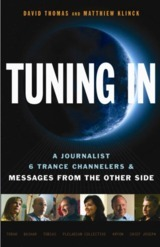 Tuning In Book Cover