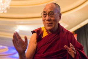 His_Holiness_the_Dalai_Lama2014