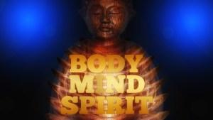 meditation body mind spirit