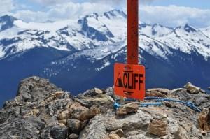 mountain climbing challenge