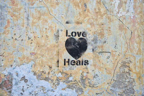 only-love-heals