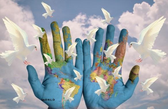 world-harmony-peace-on-earth