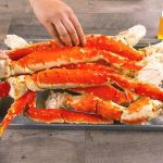 Super Colossal King Crab