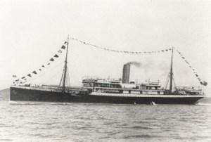 SS MNDI SOUTH AFRICAN LOSSES