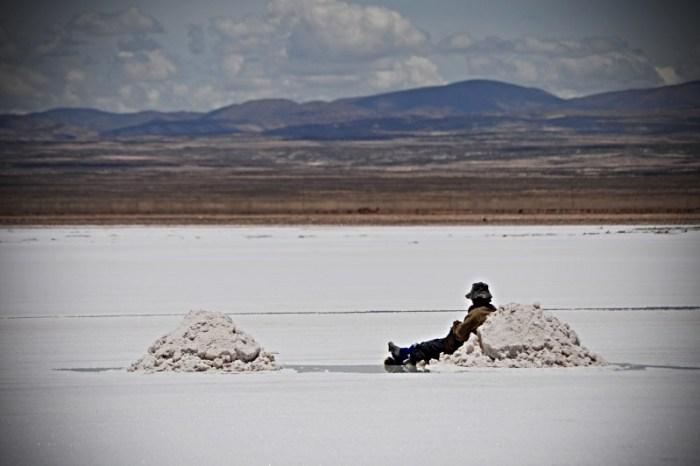 Salar, Bolivia, Uyuni, Cordillera, Salt Flat