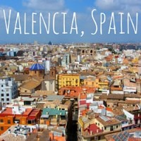 Valencia, Spain: Top 10 Things to Do