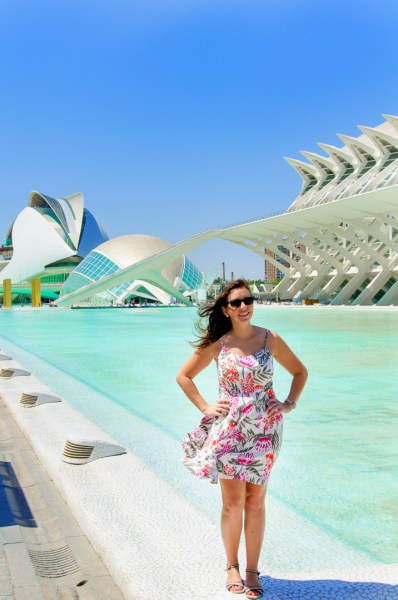 Top things to do Valencia, Spain
