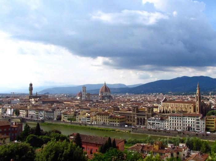 Florencija 1