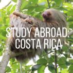 Kosta Rika, kaip sekasi studijuoti užsienyje