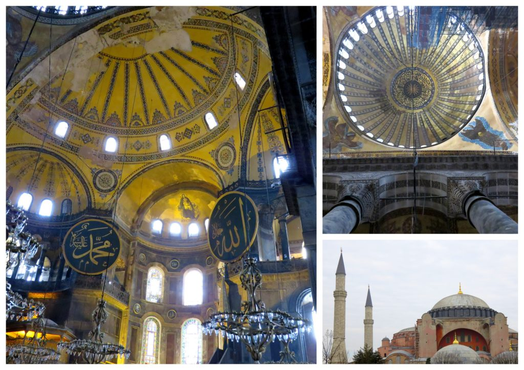 hagia sofia, istanbul, mosque, turkey