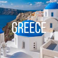 Greece: 10 Day Itinerary Ideas