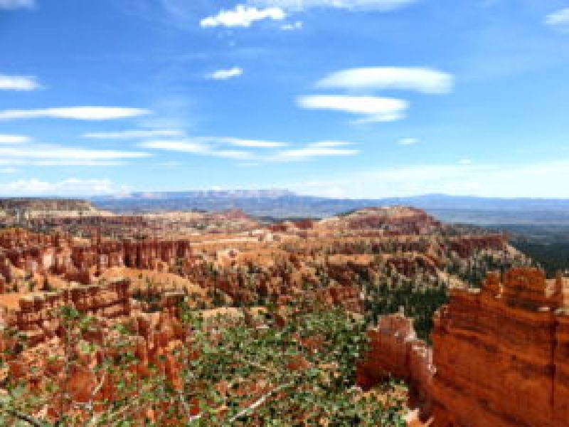 Sunset Point, Bryce Canyon, Utah, Utah Road Trip