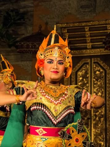Bali, Traditional dance, Indonesia