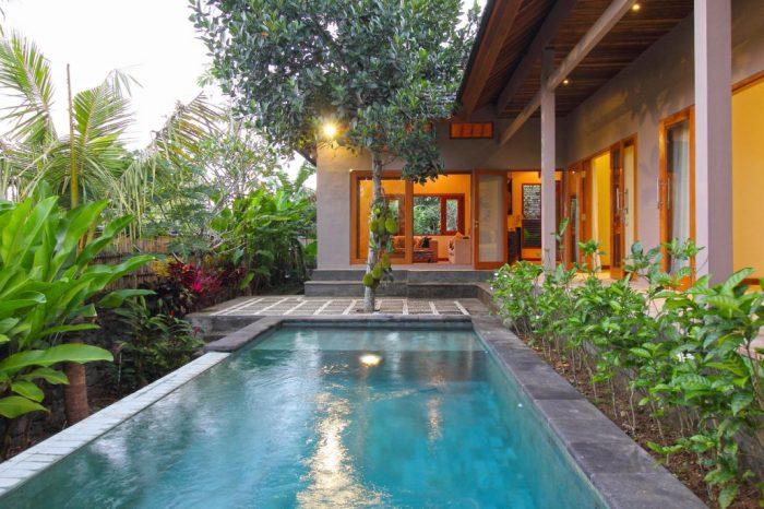Taman Baru Bali Villa, Indonesia