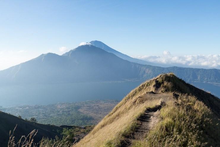 batur, indonesia, bali