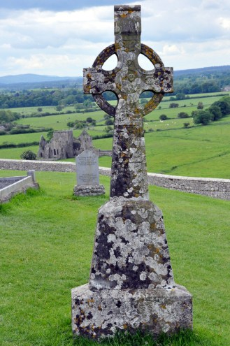 Cashel Celtic Cross
