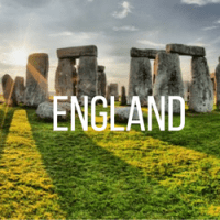 England Itinerary Ideas: 8-10 Days