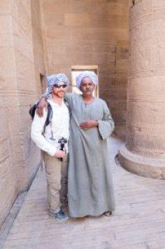 philae temple, egypt, aswan