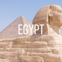 Itinerary Ideas: 8 Days in Egypt