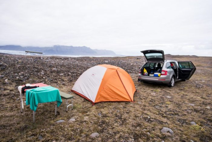 Gear Rentals Iceland