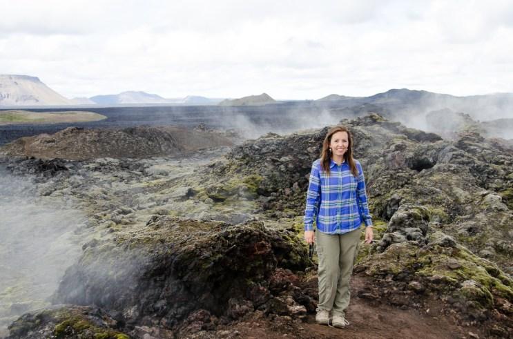 Geysers Iceland