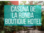 Casona Featured