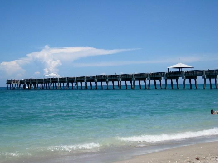 juno beach pier florida