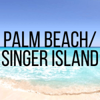 Singer Island/Palm Beach: Things to Do