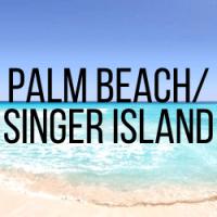 Singer Island/Palm Beach: Things to Do