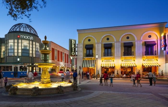 city place, west palm beach