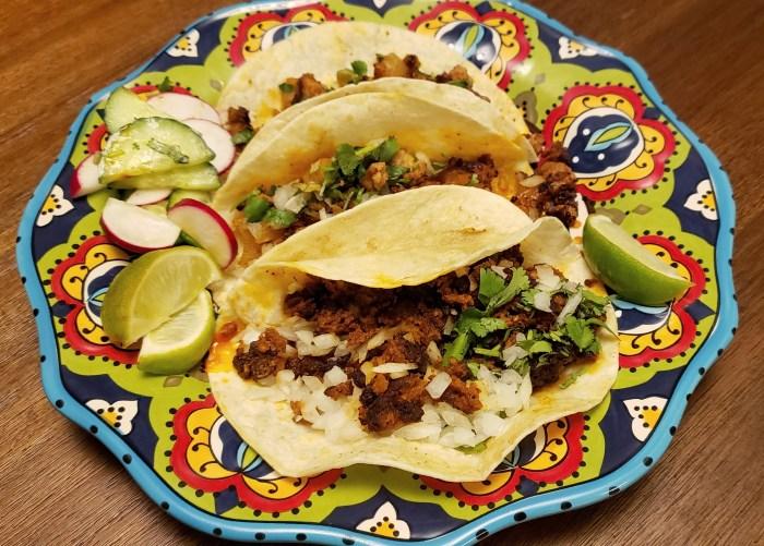 ocho loco tacos erlanger kentucky