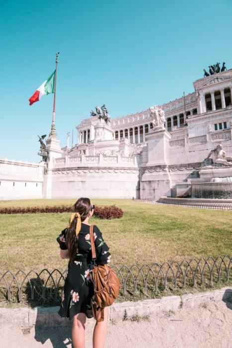 top instagram spots rome italy