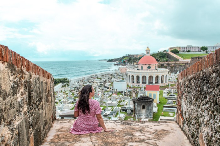 puerto rico things to do, one week itinerary