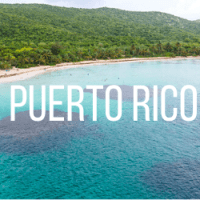 Puerto Rico: One Week Itinerary