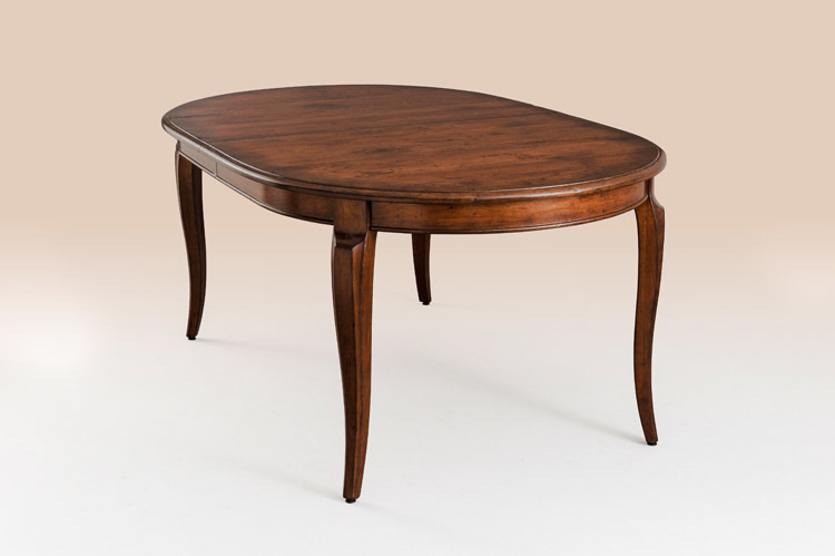 Country Manor Oval Dining Table