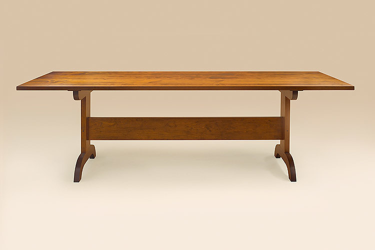groff s trestle table