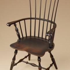 Windsor Chair Kits Folding Ebay Uk Chairs Great Fan Back Armchair Image