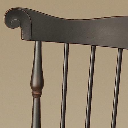 FanBack Windsor Side Chair