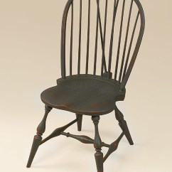 Windsor Chair Kits Baby Chairs For Table Great Historical Bow Back Side With Brace Image