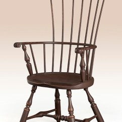 Windsor Chair With Arms Desk Back Pain Chairs Great Historical Lancaster Fan Armchair Image