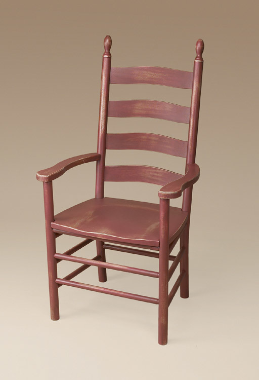 shaker ladder back chair hon ignition user manual winslow ladderback armchair image