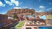 Raas Jodhpur Rajasthan Hotel Greaves India