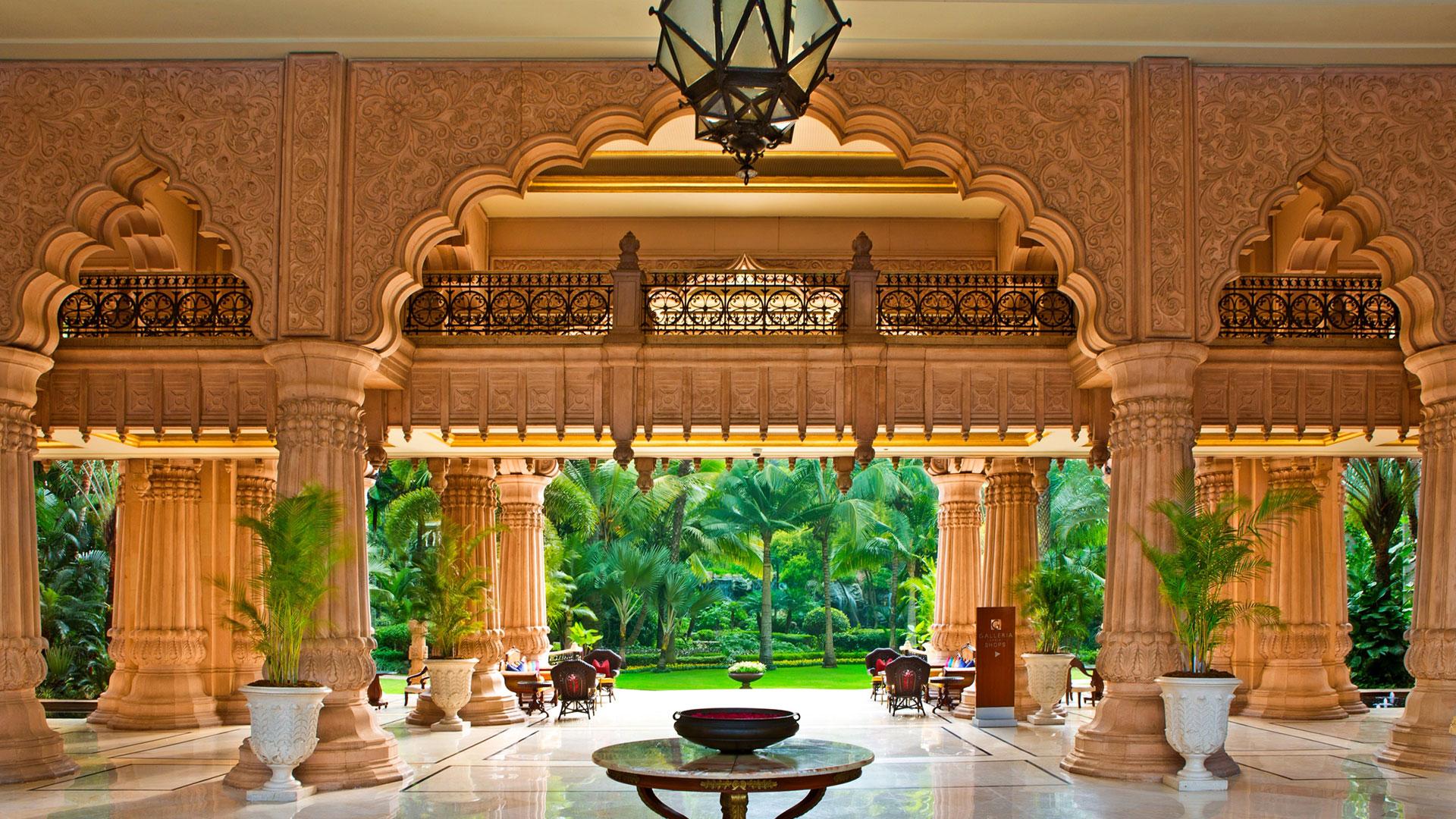 The Leela Palace Bengaluru Kanataka  Hotel  Greaves India