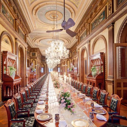 Taj Falaknuma Palace Hyderabad Telangana  Hotel