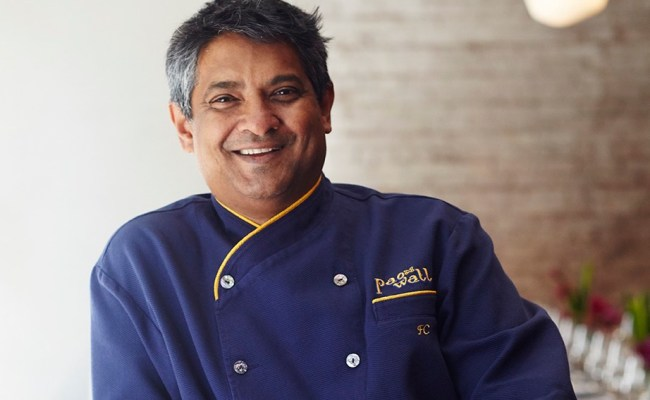 Approachable And Fearless Chef Floyd Cardoz On Modern