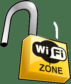 WiFi Open