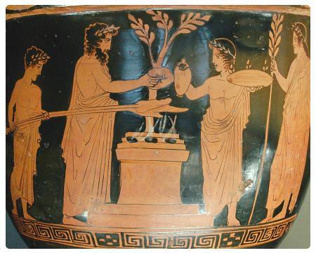 Religione dellantica Grecia
